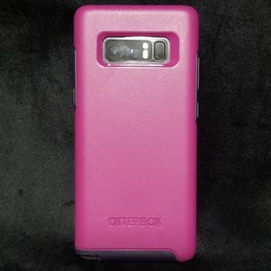 Samsung Note 8 phone cases